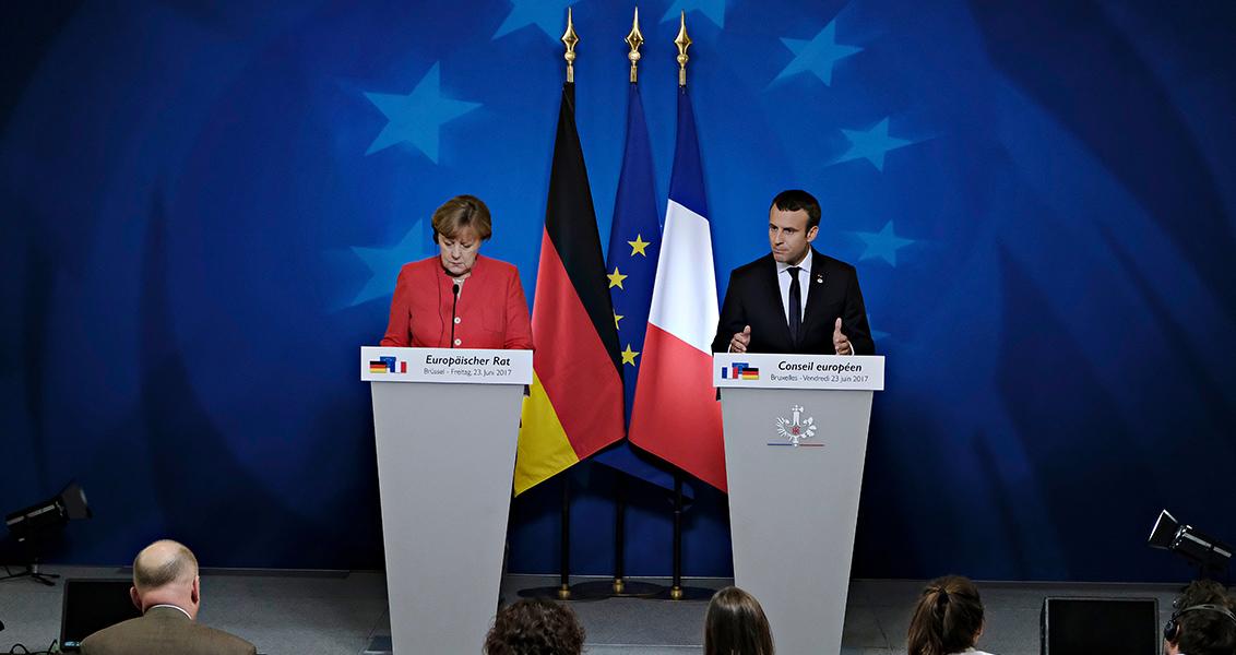 Analiz: Almanya ve Fransa Arasında Artan Ayrışma Alanları