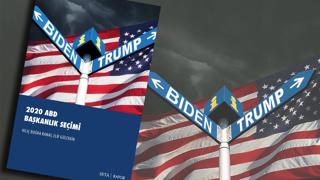 Rapor: 2020 ABD Başkanlık Seçimi