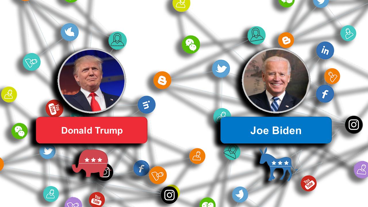 ABD Seçimleri ve Sosyal Medya Ağları