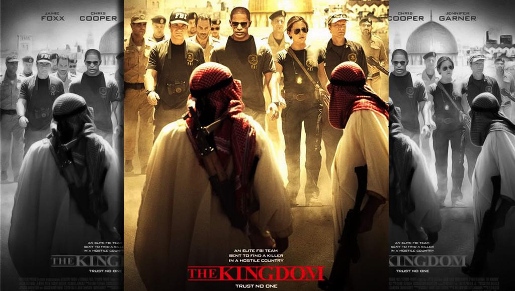 The Kingdom (2007) Sinema Filmi