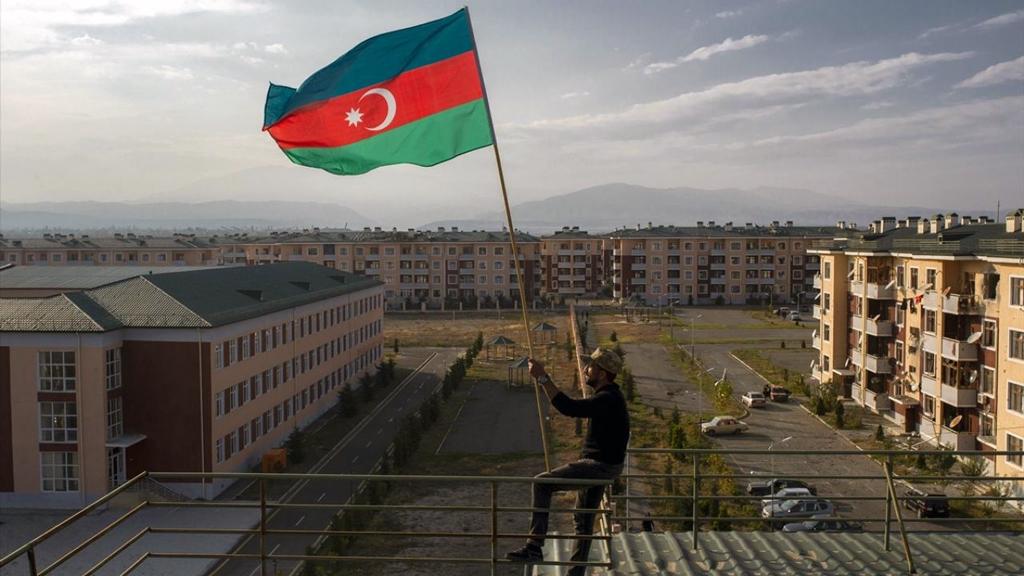Dağlık Karabağ