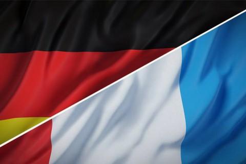 Almanya-Fransa