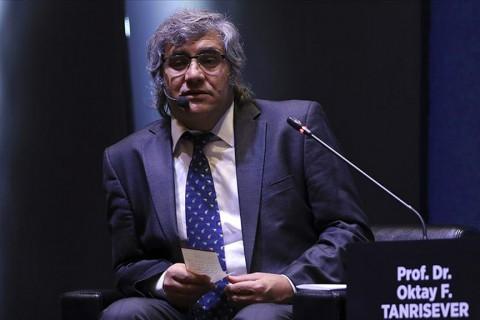 Orta Doğu Teknik Üniversitesi (ODTÜ) Uluslararası İlişkiler Bölüm Başkanı Prof. Dr. Oktay Tanrısever