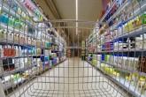 Süpermarket Alışverişi
