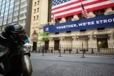 New York Menkul Kıymetler Borsası