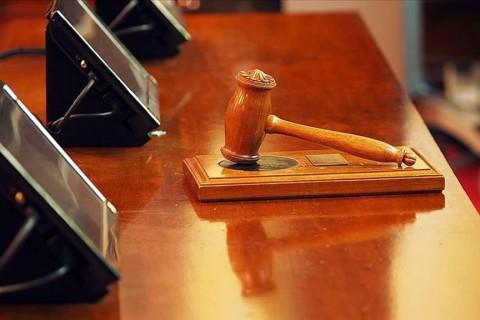 Hakim Tokmağı | Adalet Tokmağı