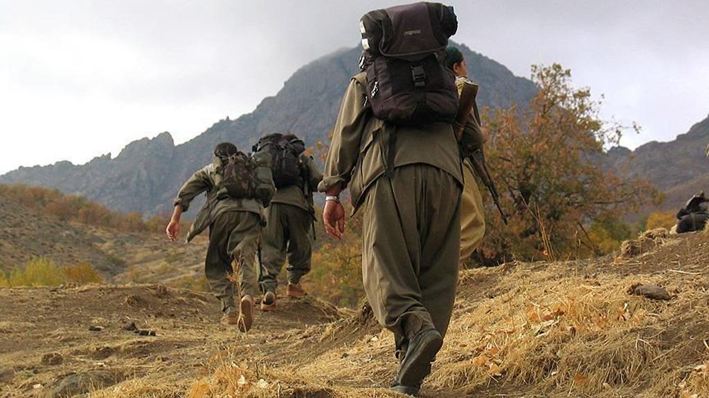 PKK için Irak'ta Geri Sayım Başladı
