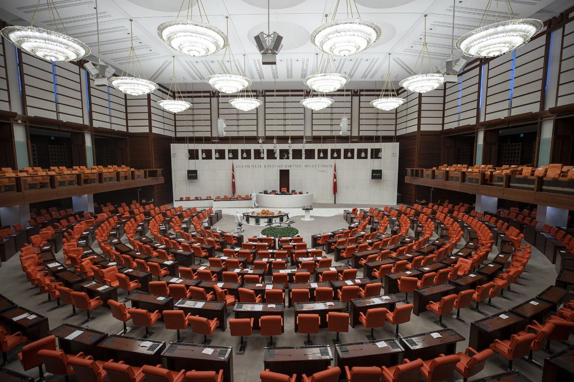 Cumhurbaşkanlığı Kararnameleri Meclisi işlevsizleştirdi mi?