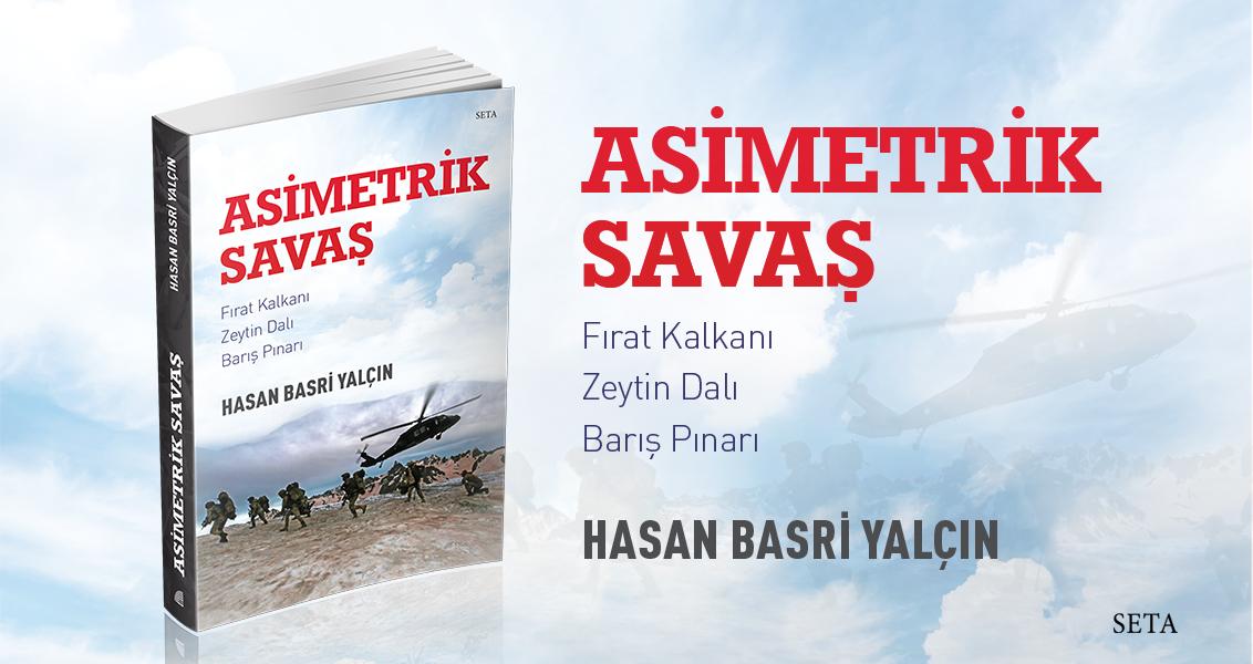 Kitap: Asimetrik Savaş