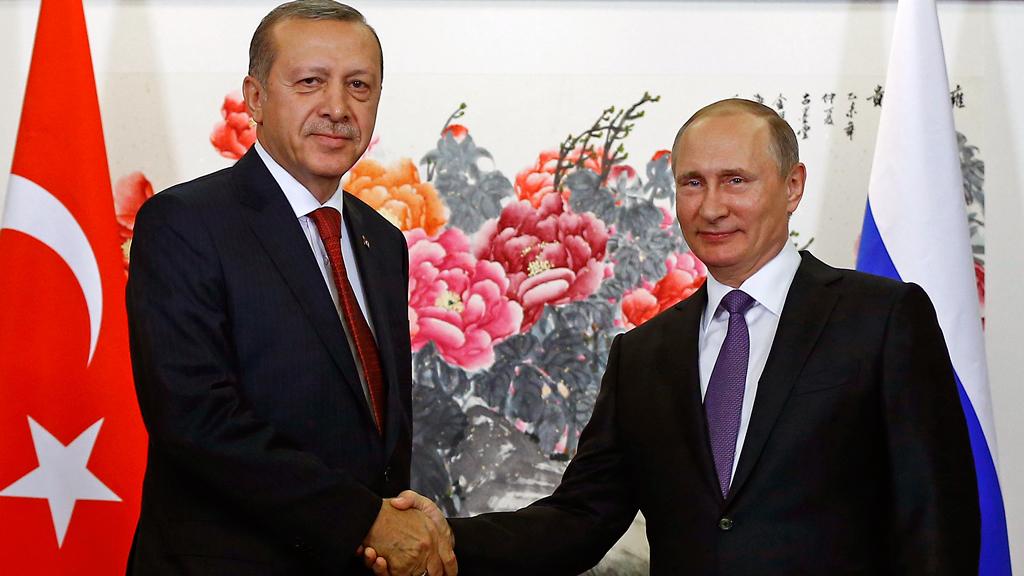 Erdoğan'ın Putin'e Cevabı Biden'a ne Söylüyor?