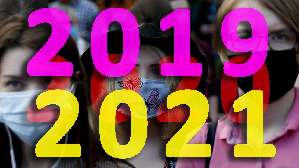2020 Kayıp Bir Yıl mıydı?