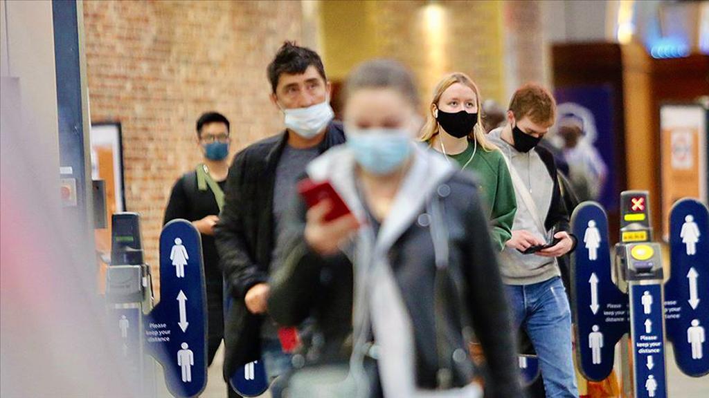 Avrupa'nın Koronavirüsle İmtihanı