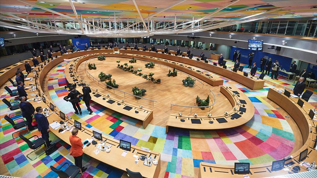 AB Liderler Zirvesi ve Dış Politikaya Yansımaları