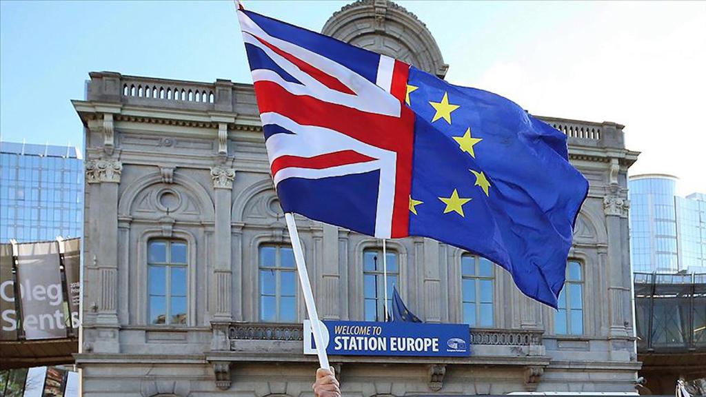 Brexit'te Mutlu Son: Ayrılsak da Beraberiz