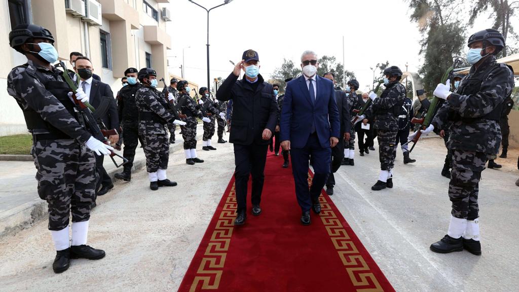 Libya Yeniden Hareketlenir mi?