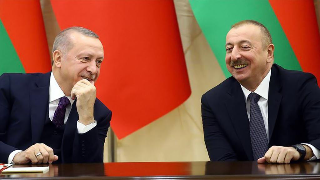 Erdoğan'ın Bakü Seyahati, AB Zirvesi ve Macron Sorunu