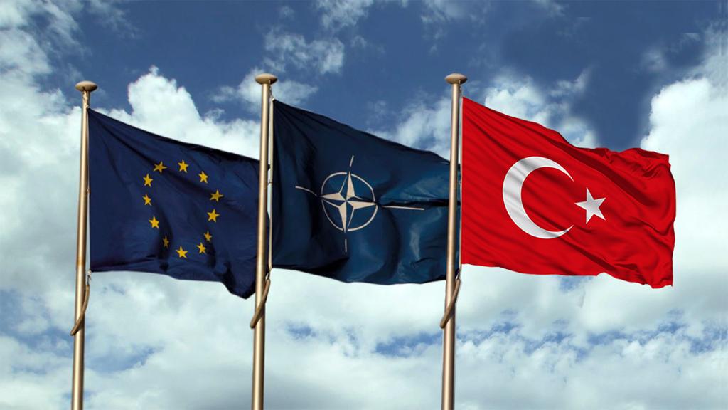 NATO ve AB Gündeminde Türkiye: Bir İyi Bir de Kötü Haber!