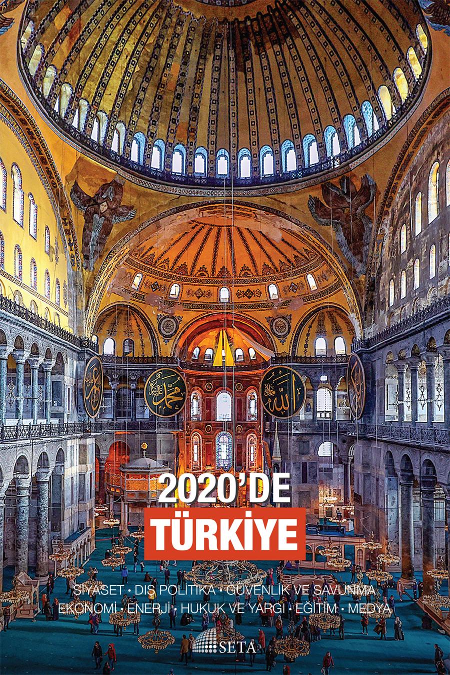 Türkiye Yıllığı 2020