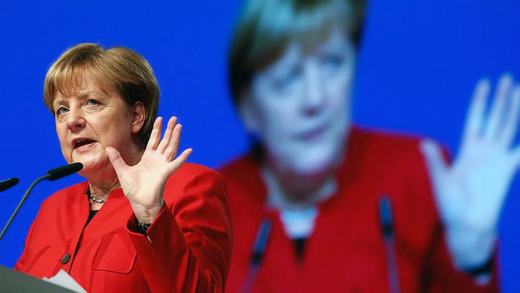 Merkel Devrinin Kapanış Sürecinin Son Aşaması