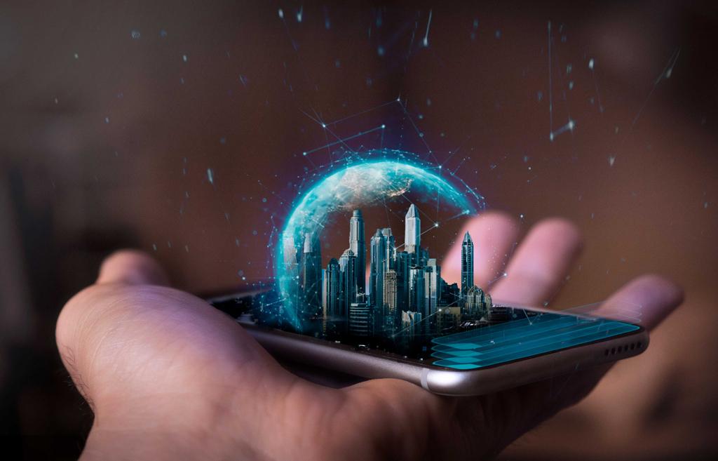 SETA'dan 'Akıllı Şehirler Değişen Şehir Yönetimi ve Türkiye' Raporu