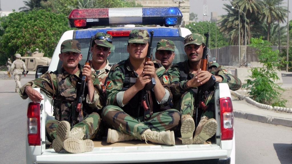Analiz: Irak'taki Güvenlik Sorunları | Terör Örgütleri ile Milis Güçlerinin Gölgesinde Askeri Yeniden Yapılanma