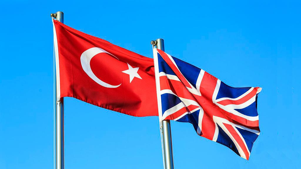 Türkiye-İngiltere İlişkilerinde Yeni Fırsatlar