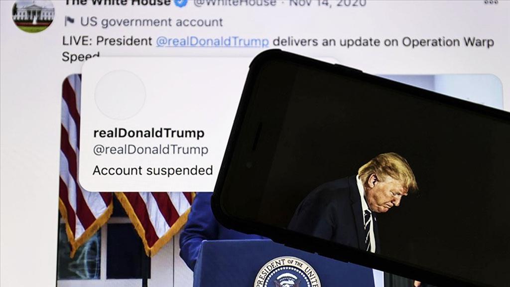 Sosyal Medyanın Özgürlük Masalı ve 'Kötü Kurt' Trump