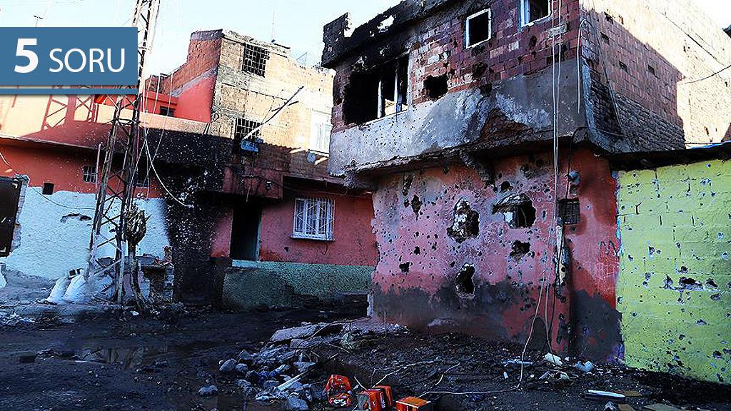 5 Soru: PKK'nın Sivil Katliamları
