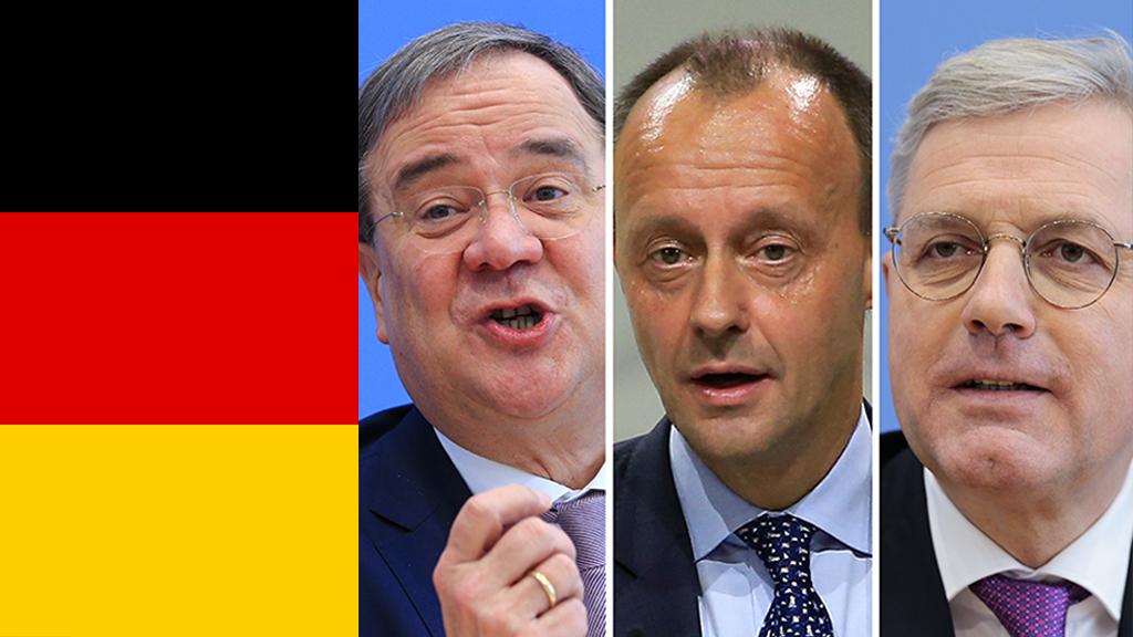 Analiz: CDU'nun 33. Olağan Kongresi Sonrası Almanya Siyaseti
