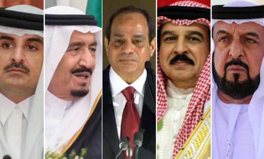Katar-Mısır Parantezi Kapanıyor mu?