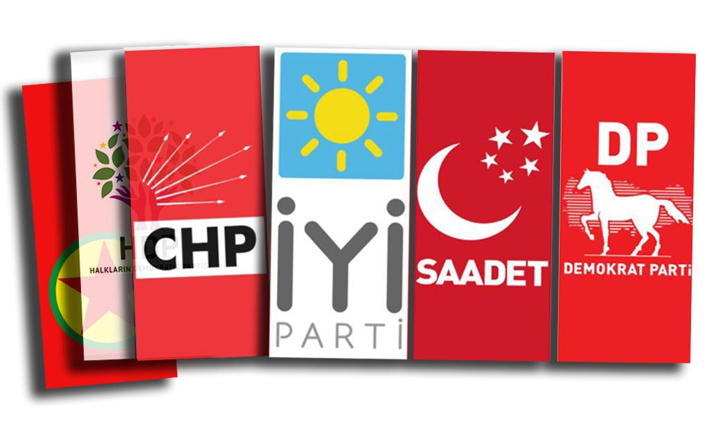 Muhalefetin PKK/HDP Açmazı