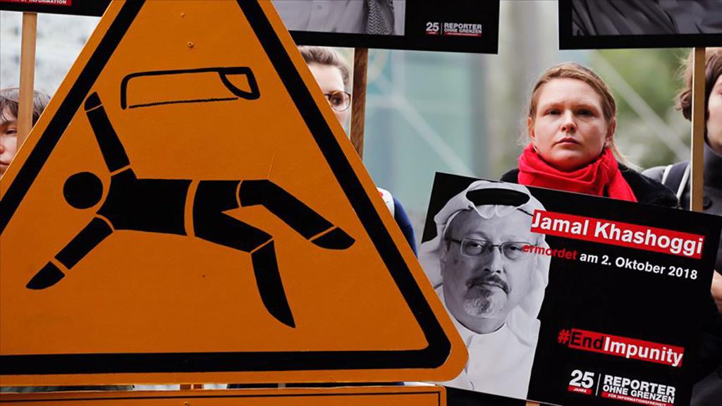 ABD-Suudi Arabistan ilişkilerinde yeni dönem: Amerikan istihbaratından Kaşıkçı Raporu