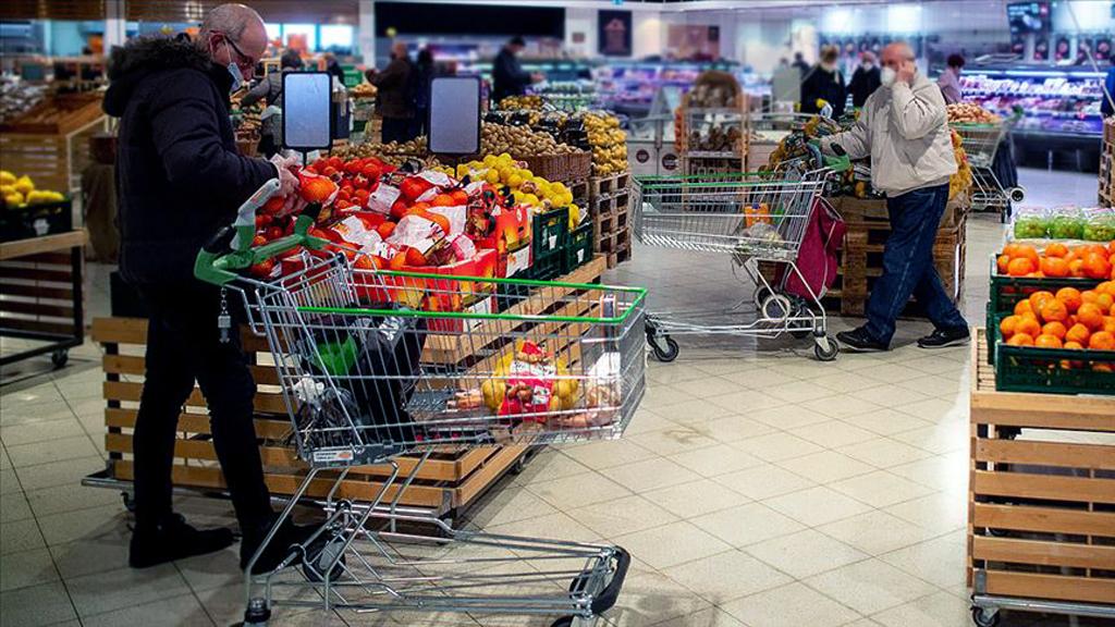 Kovid-19 Gıda Fiyatlarının İstikrarına Darbe Vuruyor