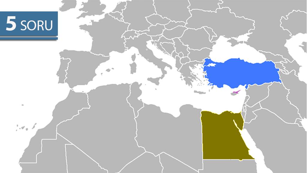 5 Soru: Türkiye ile Mısır Arasında Yeniden Diplomatik Temas