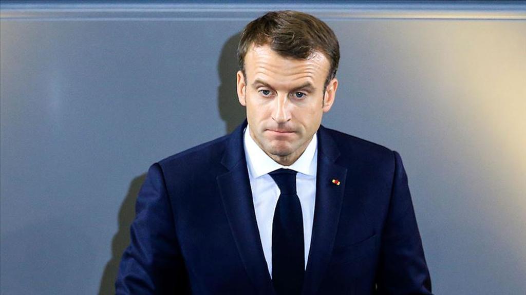 AB Liderler Zirvesi ve Macron Yeniden Sahnede