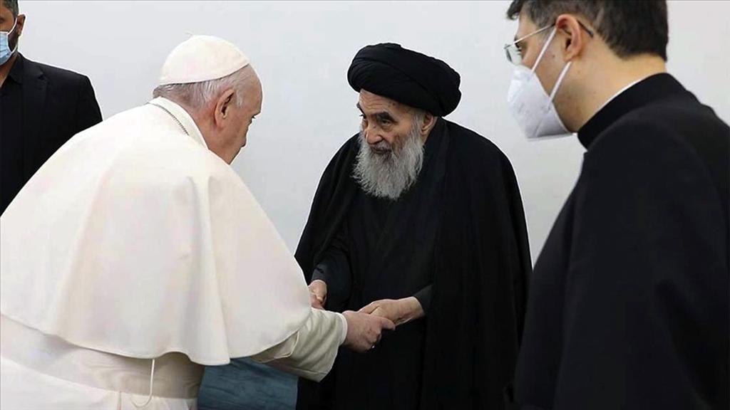 Perspektif: Papa Francis'in Irak Ziyaretinin Anlamı