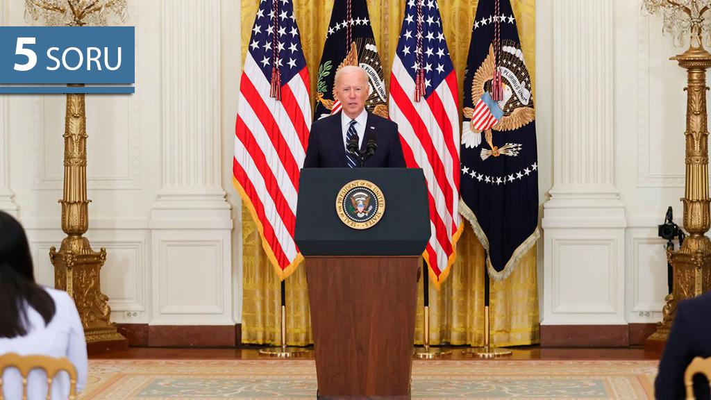 """5 Soru: ABD Başkanı Biden'ın Sözde """"Ermeni Soykırımı"""" İfadesinin Siyasi ve Hukuki Anlamı"""