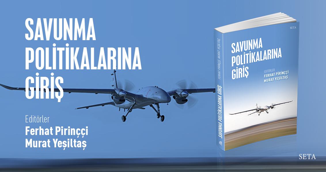Kitap: Savunma Politikalarına Giriş