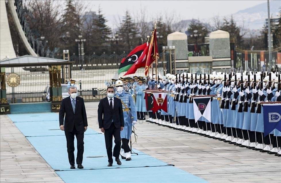 Ankara'nın Yoğun Diplomasi Trafiği
