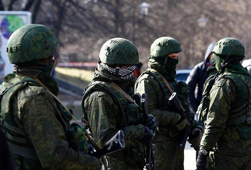 Ukrayna-Rusya Cephe Hattında Artan Tansiyon