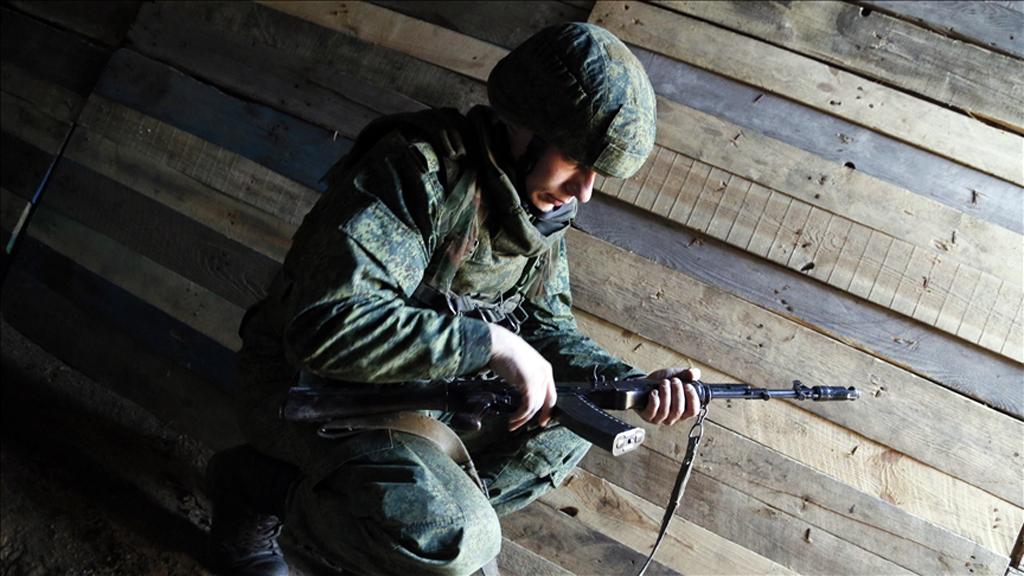 SETA'dan 'Ukrayna ve Rusya Arasında Yeni Bir Sıcak Çatışmaya Doğru mu?' Paneli
