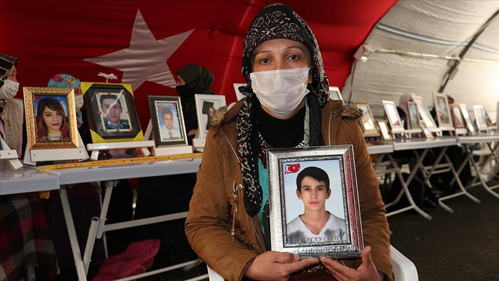 Diyarbakır Anneleri ve HDP'nin Acziyeti