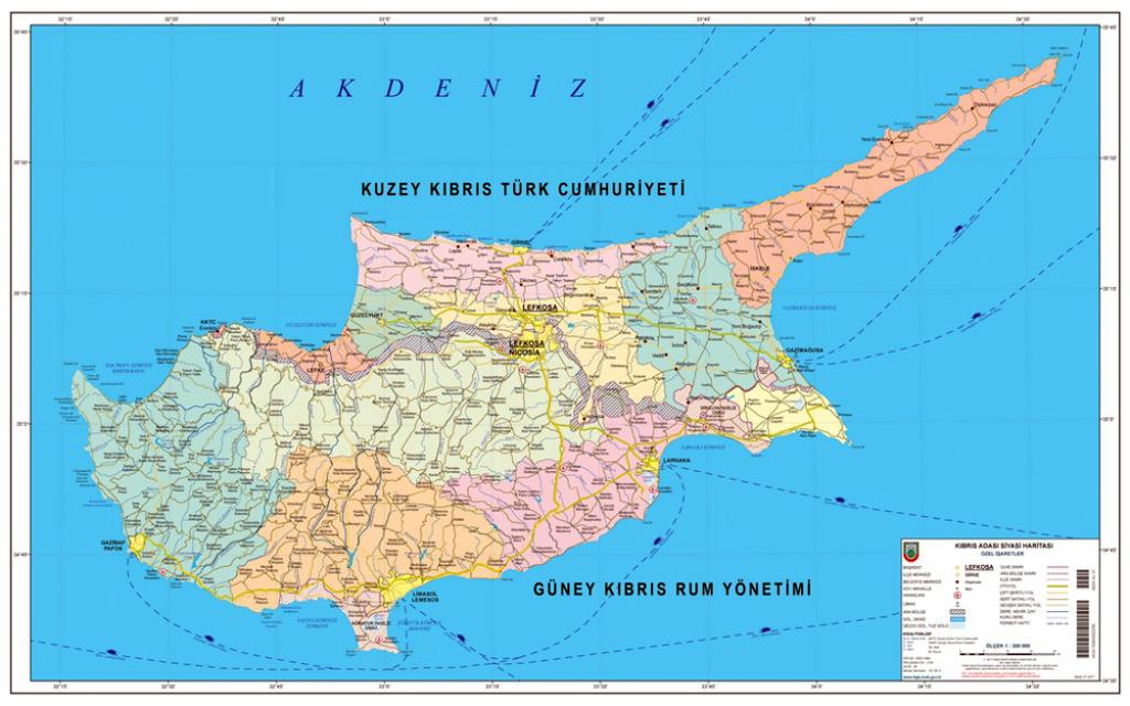 Cenevre'nin Ardından Kıbrıs Meselesinde Yeni Dönem Başladı