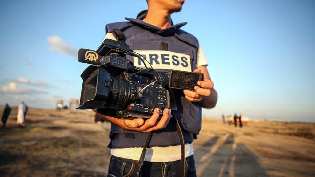 Basın Özgürlüğü ve Batı'nın Çifte Standardı