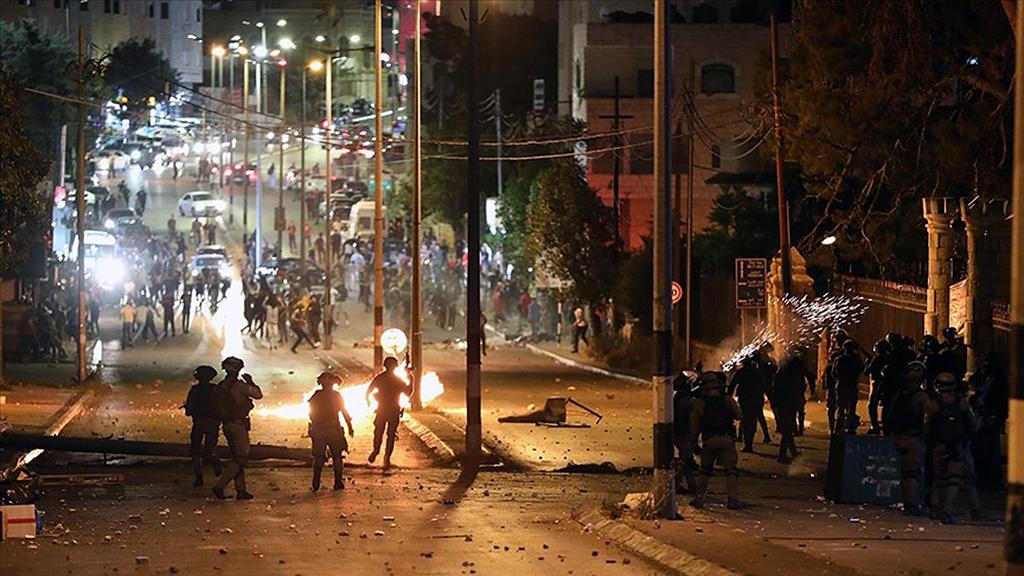 İsrail'e Direnen Cephelerin Genişlemesi
