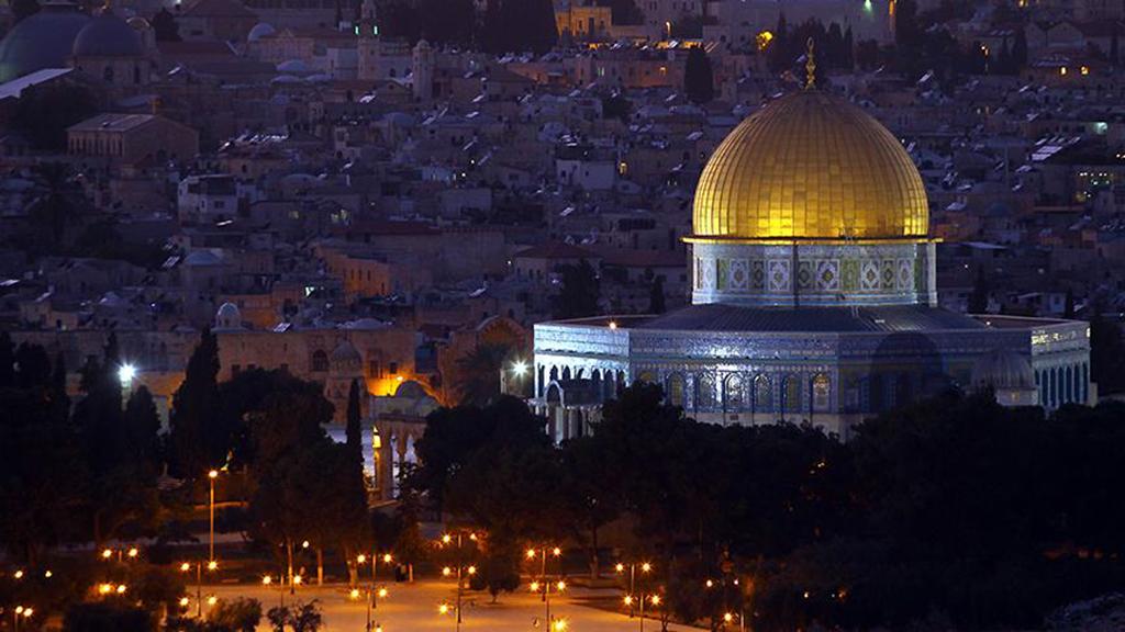 Kudüs, 'Tanrı Şehri'dir ve Öyle Kalmalı!