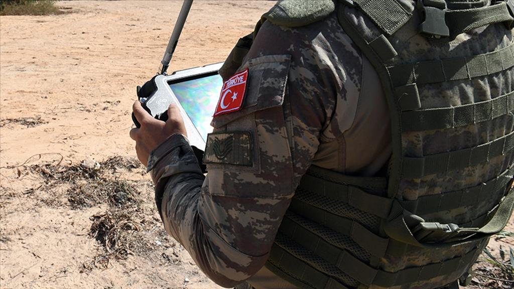 Libya'daki Türk Askerinin Geleceği
