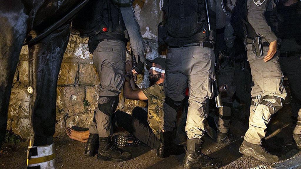 İsrail Bir Apartheid Devleti mi?