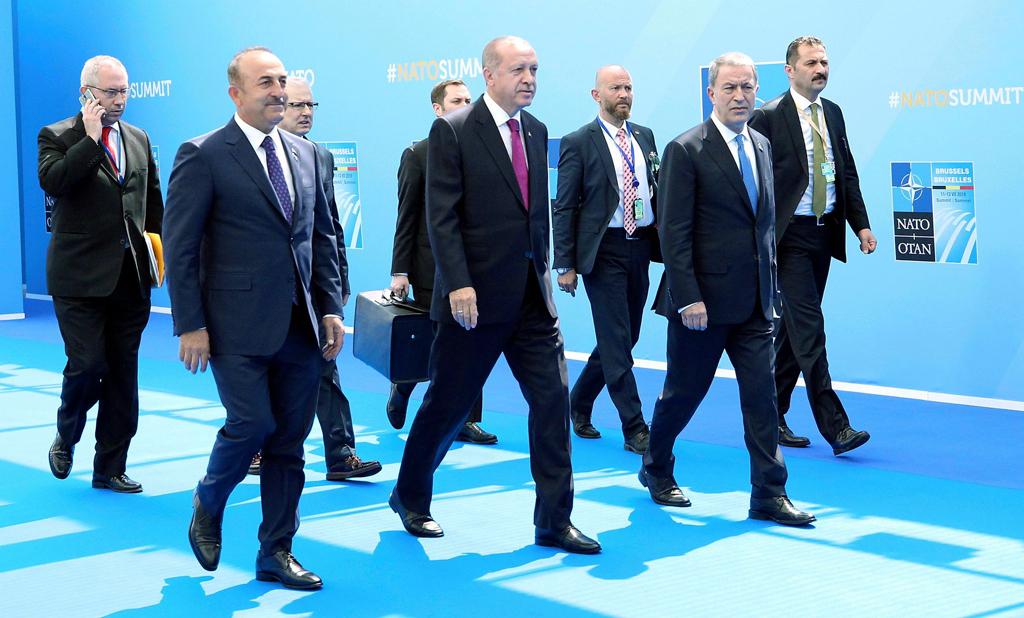 NATO Zirvesi ve Türkiye'nin Öncelikleri