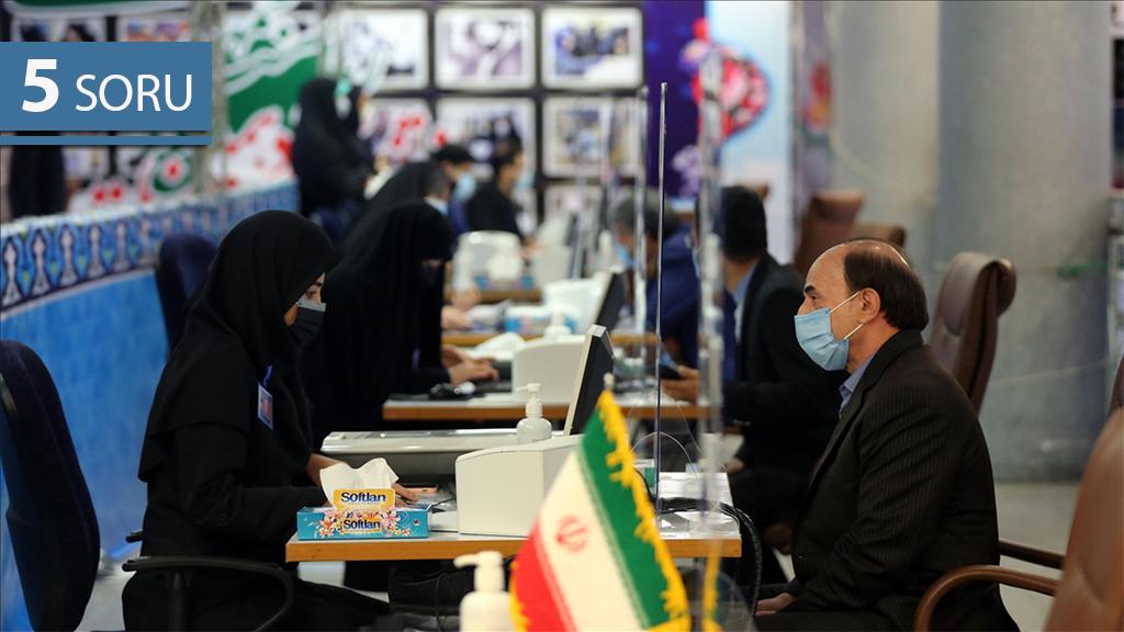 5 Soru: İran Cumhurbaşkanı Seçimi